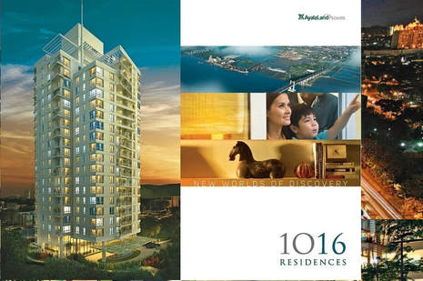1016 Residences Cebu by Ayala Land Premier