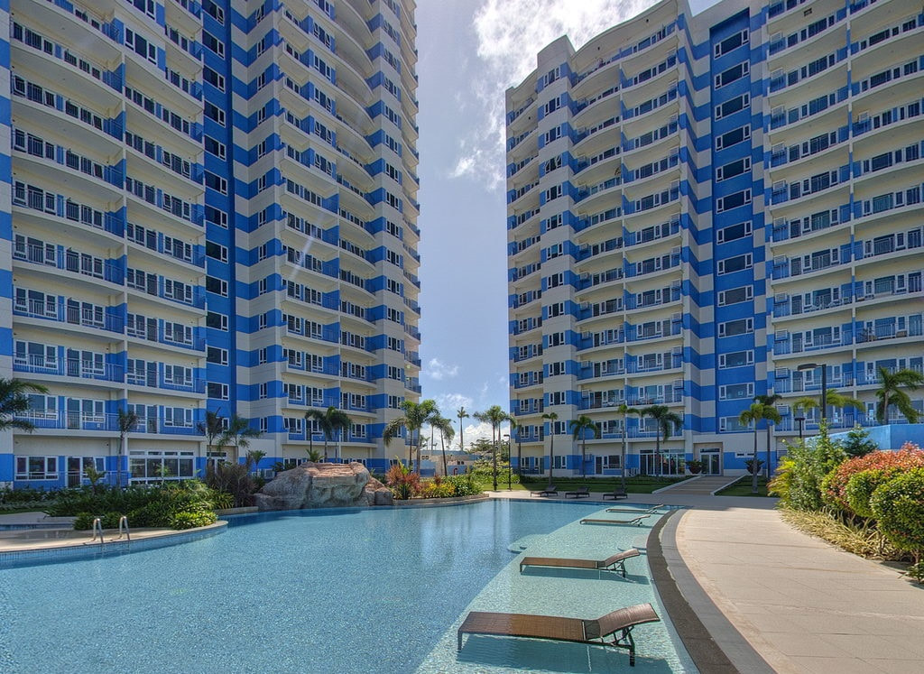 AmiSa Private Residences Mactan Cebu Ready For Occupancy