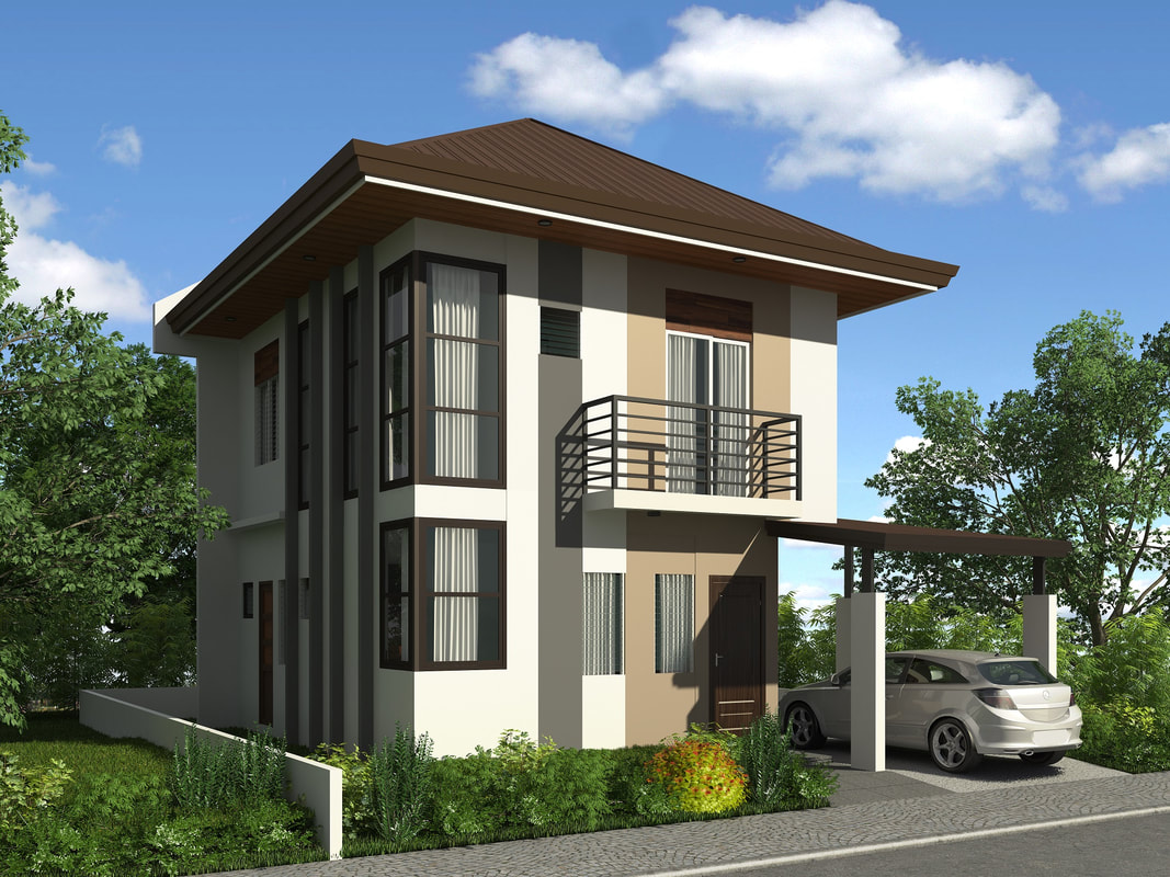 La Cresta Hills Carcar - Hollie House Model by Paramount Properties Cebu