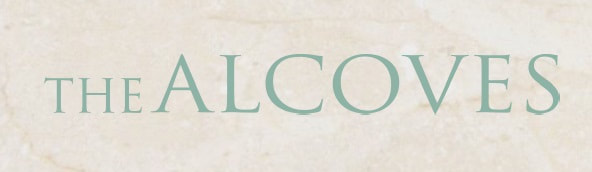 The Alcoves Cebu Logo