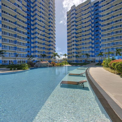 AmiSa Private Residences - Mactan Adult Pool, Tower A and Tower B