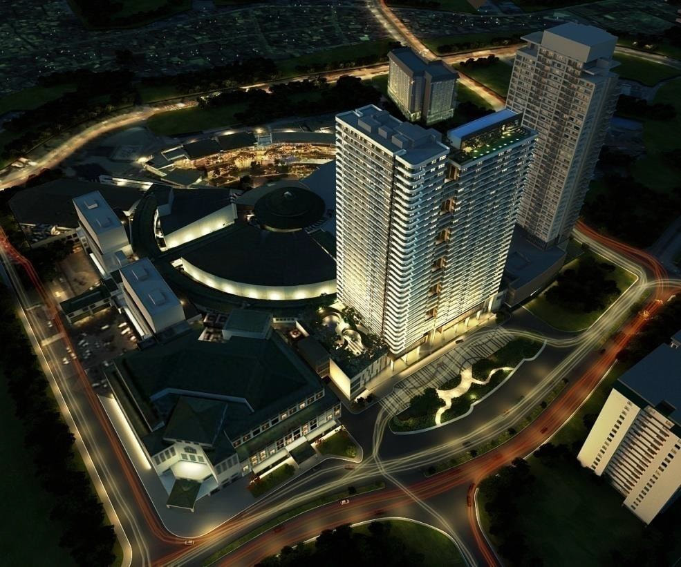 The Alcoves Cebu by Ayala Land Premier